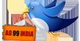 Ad99india logo